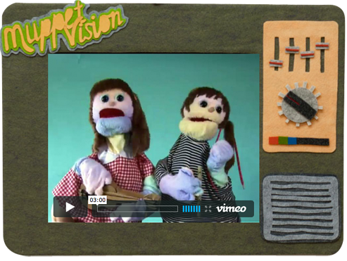 Sesame Fest - Jim Henson Tribute